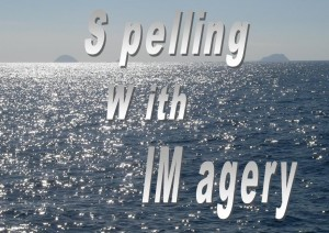 Spelling With IMagery - SWIM strategy